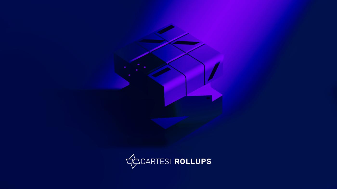 Cartesi Rollups Rollout — Testnet